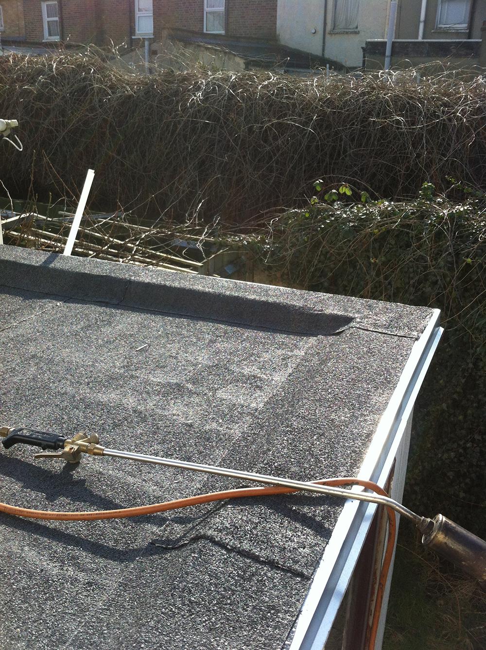Flat-Roof-Enfield-uk