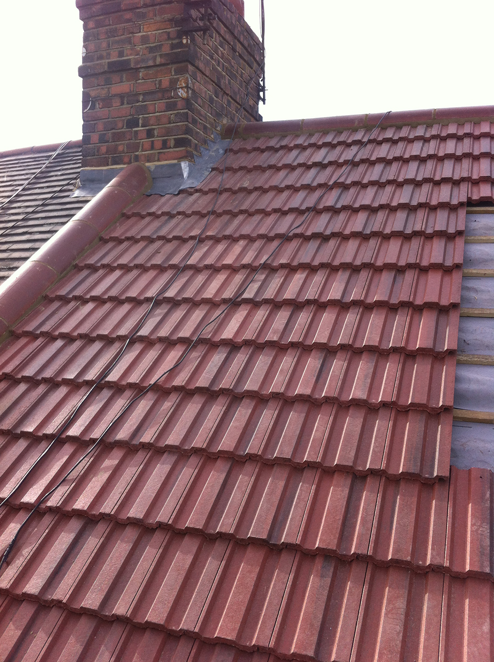 new-roofing-North-London